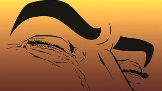 Illustration for article titled Guys Let Loose About Their Tears