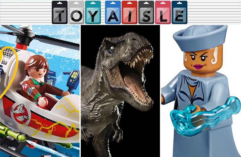 Toys, toys, wonderful toys.
