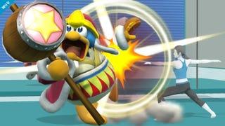 Illustration for article titled Super Smash Bros. Gets A New Old Challenger: King Dedede