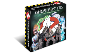 Illustration for article titled Ghostbusters Is Getting A Board Game For The First Time In 30 Years