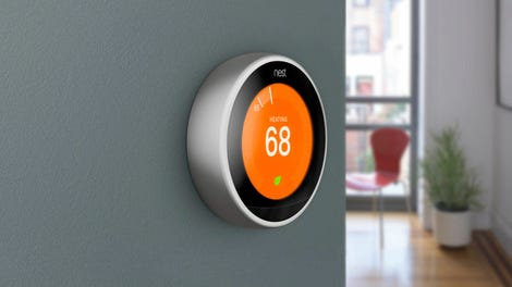 This Nest Security Flaw Is Remarkably Dumb