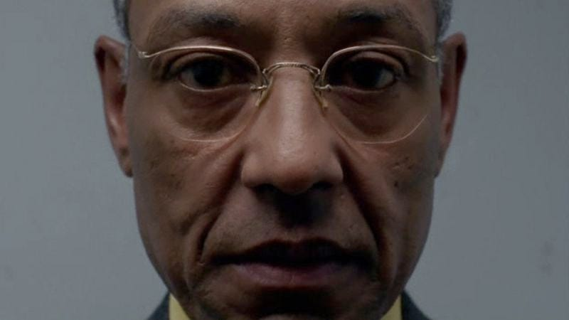 Illustration for article titled Breaking Bad's Giancarlo Esposito lets the Internet ask him anything