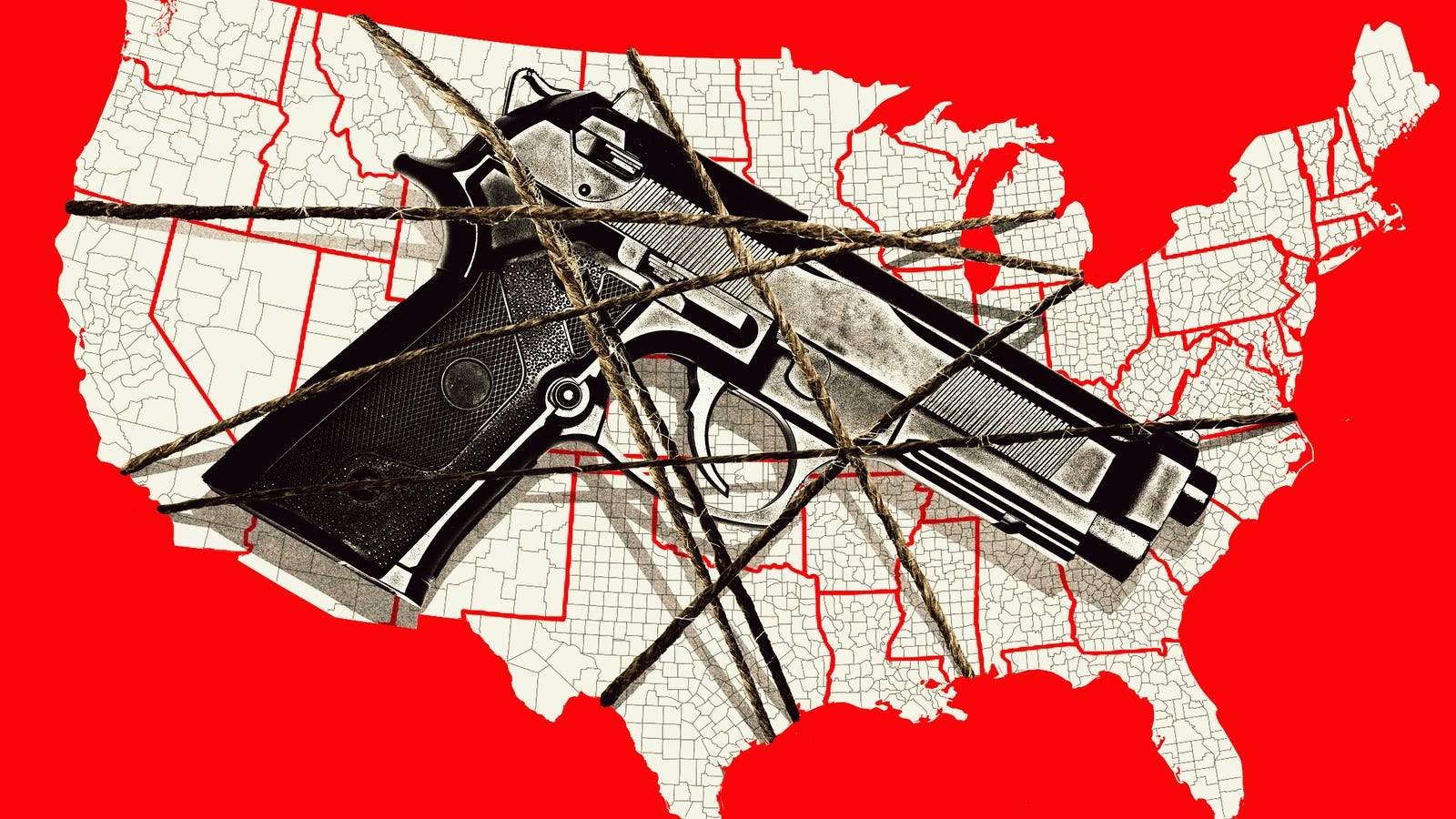 A Fools Errand Reforming Discipline >> We Need Gun Control On Every Level Now