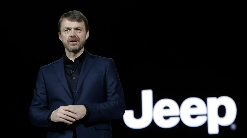 Illustration for article titled Jeep and Ram Boss Mike Manley Named Fiat Chrysler CEO, Replaces Ailing Marchionne