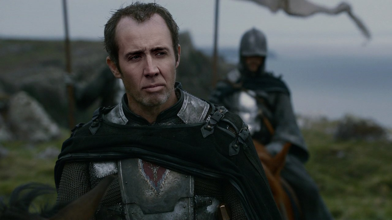 Illustration for article titled Cage Of Thrones Is The Best Nicholas Cage Mashup To Date