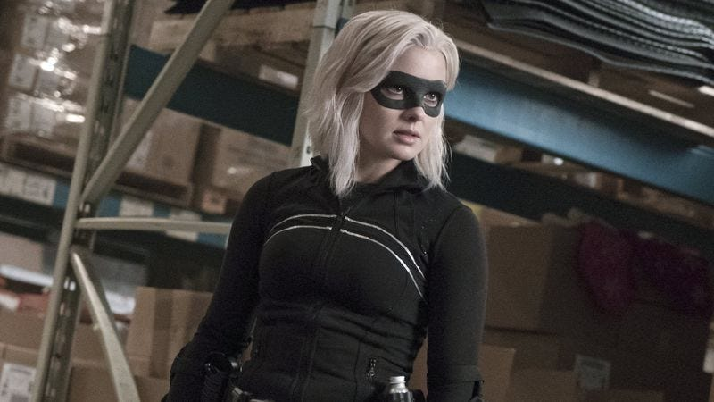 Illustration for article titled iZombie finally takes The CW's hint, becomes a superhero show