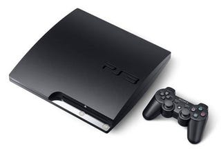 Illustration for article titled PlayStation 3 Slim Packs On 40GBs [Update]