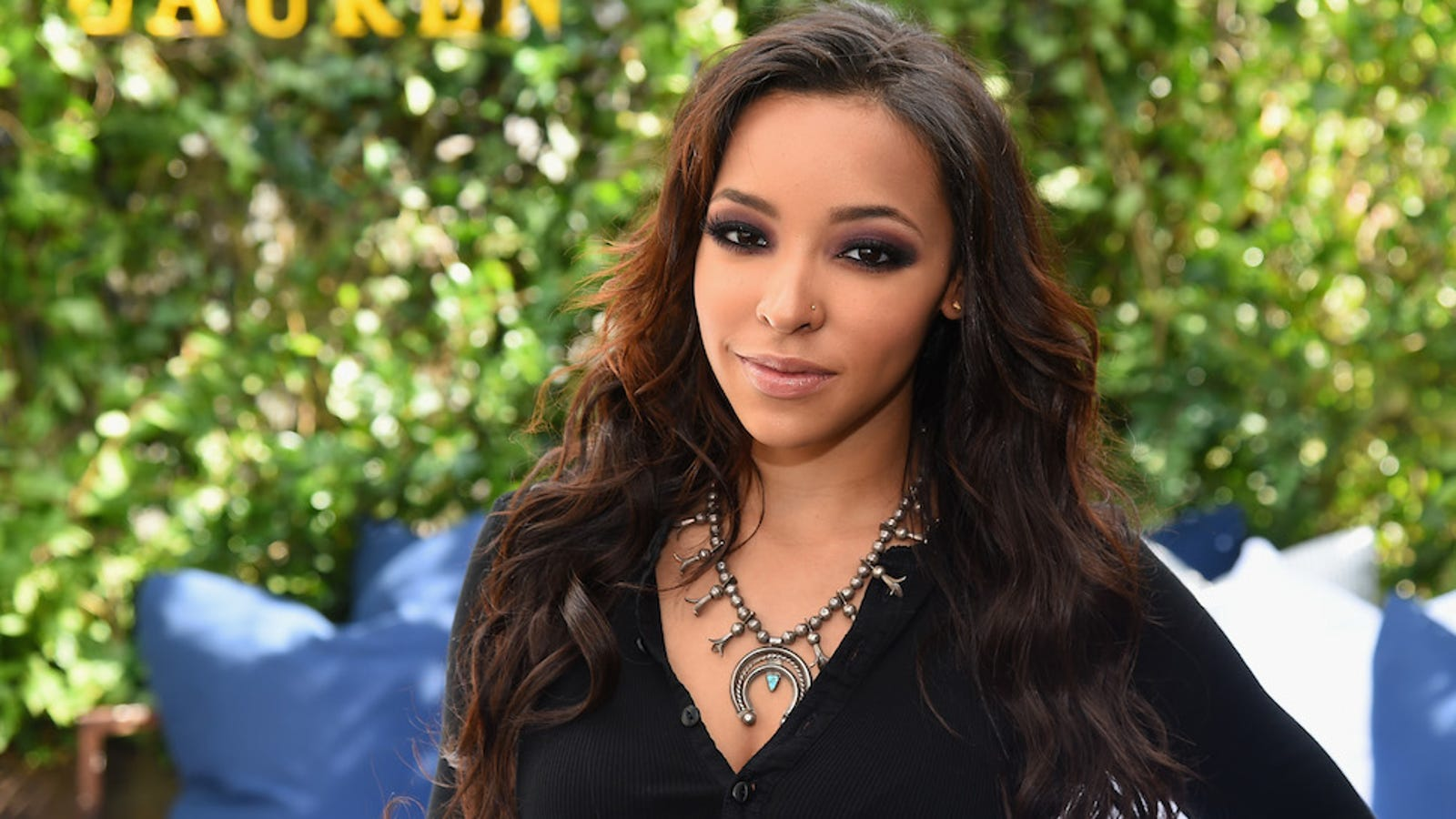 Tinashe: Racism Holds Back Black Women in Entertainment Industry