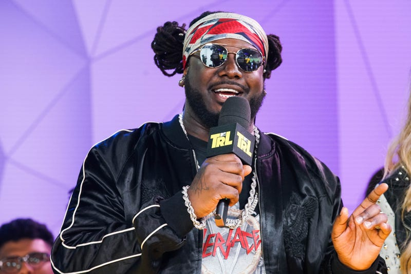 MTV/TRL/Getty Images