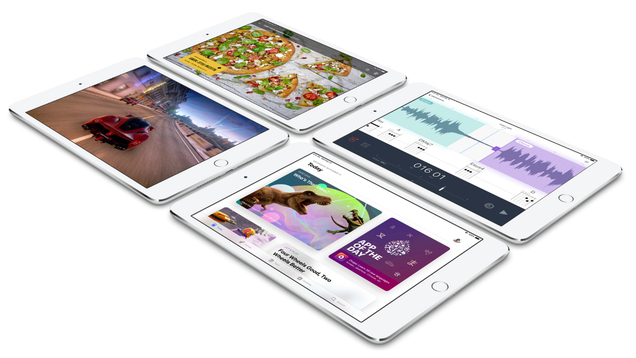 A New iPad Mini Might Ride Again in Early 2019