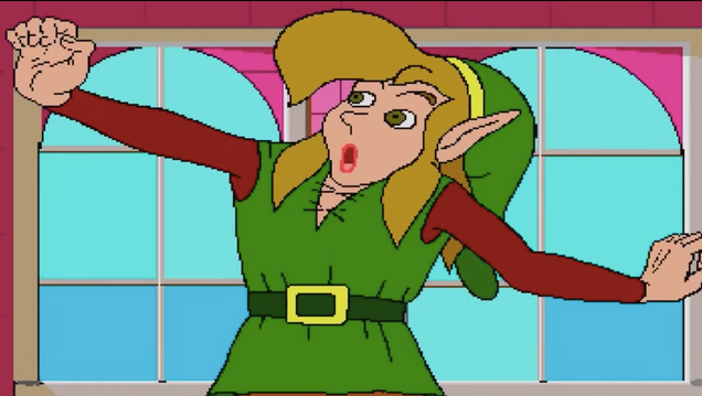 30 years of Nintendo's most baffling moments chronicled in new supercut