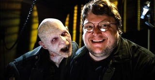 Illustration for article titled Guillermo Del Toro's Vampires