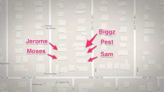 Illustration for article titled Use Skitch and Maps to Remember Your Neighbor's Names