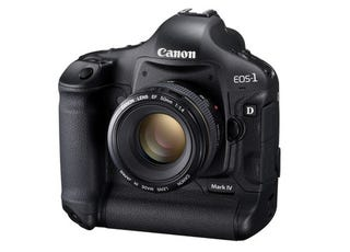 Illustration for article titled Canon 1D Mark IV Reviewed: It's the EOS-1D Mark III Mark II