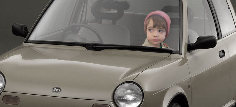 Illustration for article titled Is It Okay To Leave Your Kid Alone In A Car If You're Not An Idiot?
