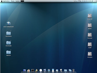 Illustration for article titled Make Your Linux Desktop Look Like a Mac