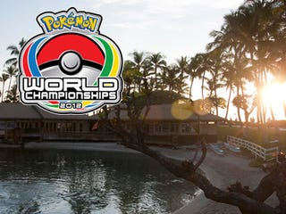 Illustration for article titled Catch the Pokémon World Championships Live This Evening
