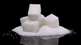 Illustration for article titled Scientists in Sugar Shock After Finding Sucrose Doesn't Melt