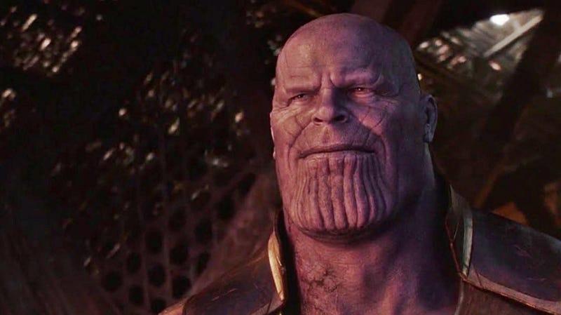 Illustration for article titled Cuidado con los spoilers, alguien ha filtrado partes del metraje de Avengers: Endgame en internet