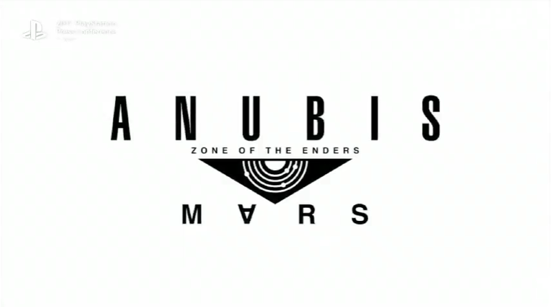 Illustration for article titled Anubis Zone of The Enders: MARSComing To PlayStation 4