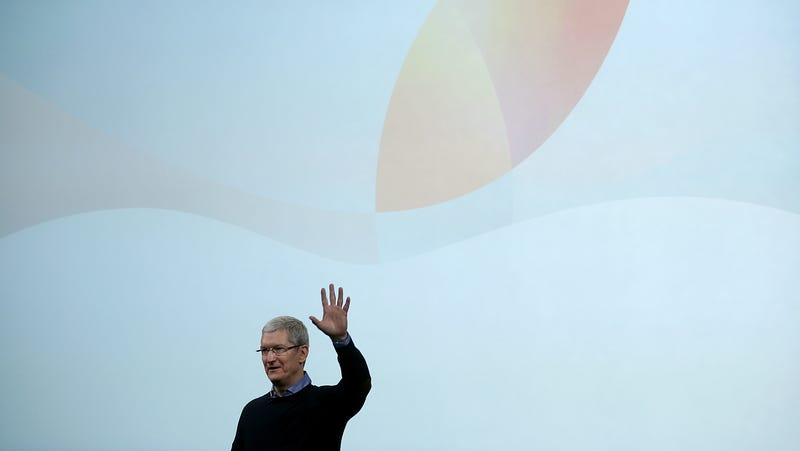 Illustration for article titled 5 Things to Know About Apple's Event Today