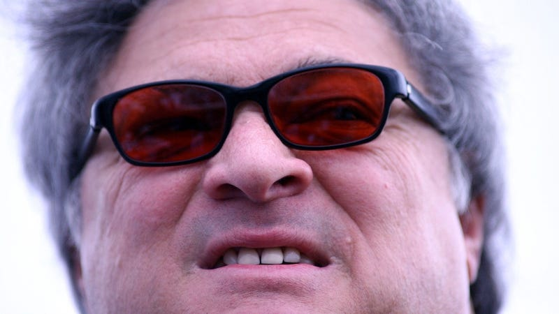 Illustration for article titled The Fish Stink From The Head: Is Jeffrey Loria the Worst Owner in Sports?