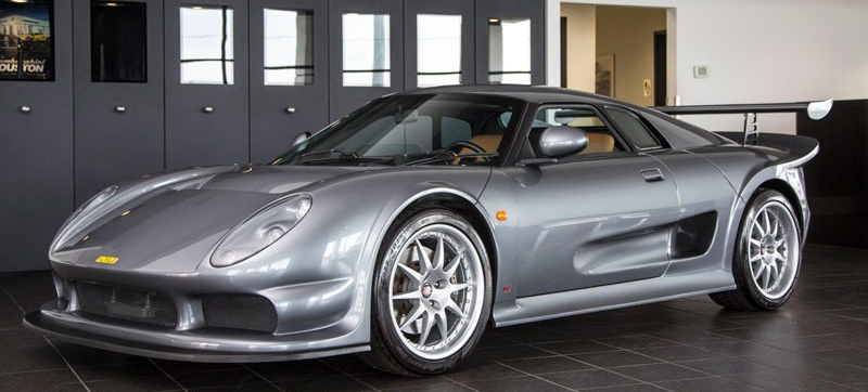 Here Are Ten Of The Best Exotic Cars On EBay For Less Than - Sports cars under 50k