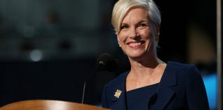 President of Planned Parenthood Cecile Richards (Chip Somodevilla/Getty Images)