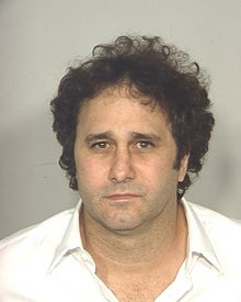Illustration for article titled When The Mug Shot Says It All: George Maloof Arrested For DUI In His Driveway
