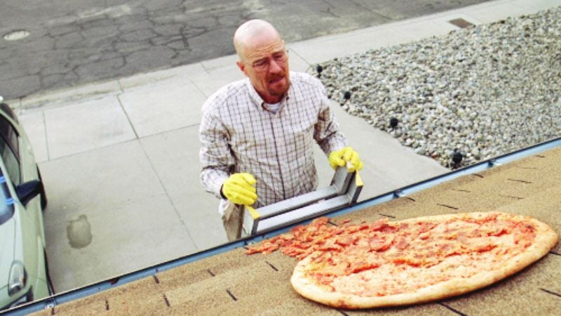 Illustration for article titled Bryan Cranston to narrate You Have To Fucking Eat