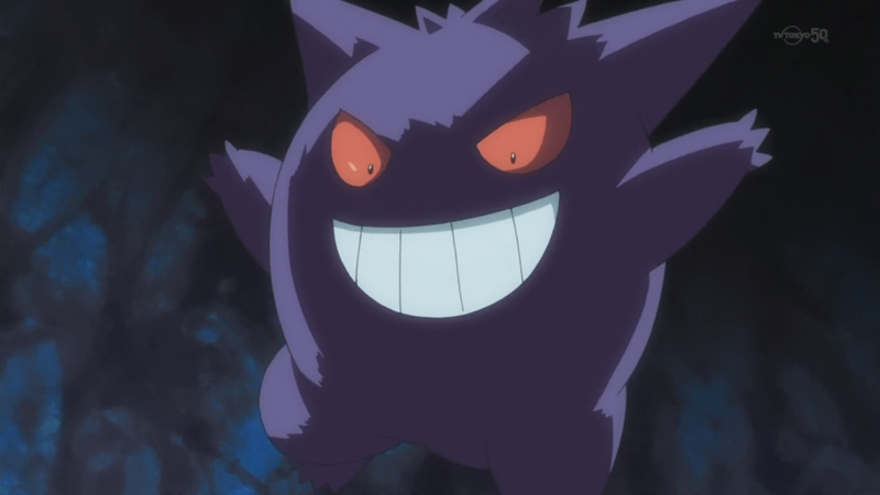 Illustration for article titled PokémonSun and MoonPokedex Entries Get Pretty Dark