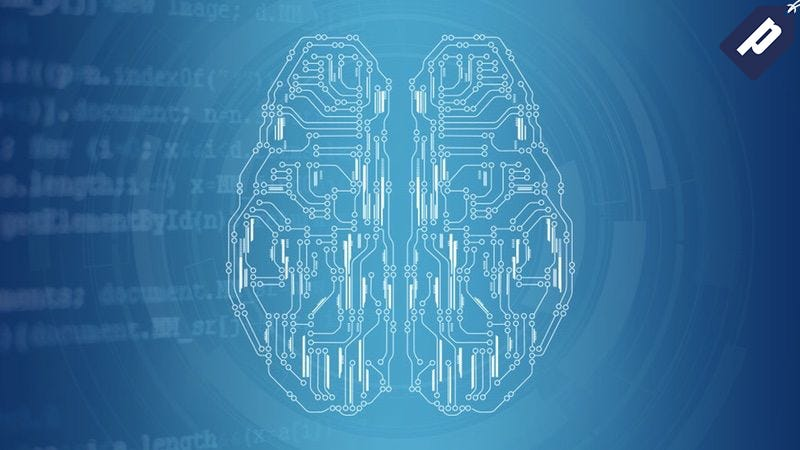 Illustration for article titled Save Hundreds On The Complete Machine Learning & AI Bundle