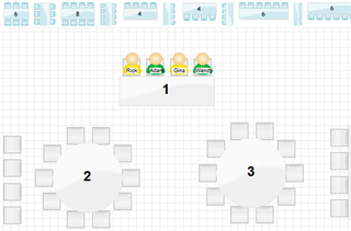 create seating arrangements online with simpleseating