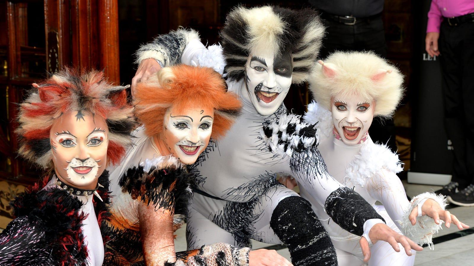 cats movie - photo #41