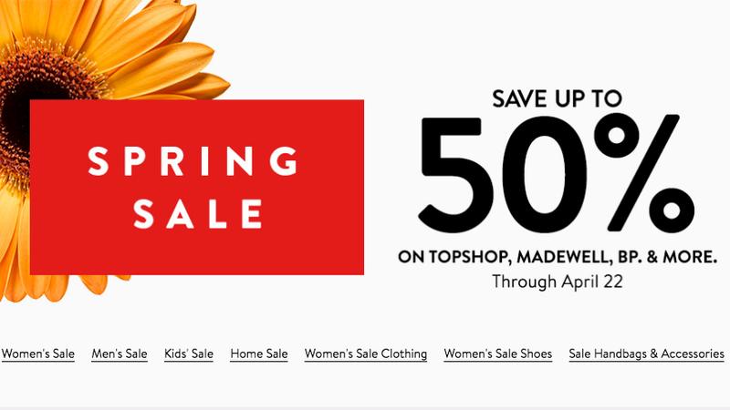 Spring Sale | Nordstrom