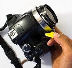 DIY Tilt-Shift Photography Guide Makes DIY Lens Selection ...