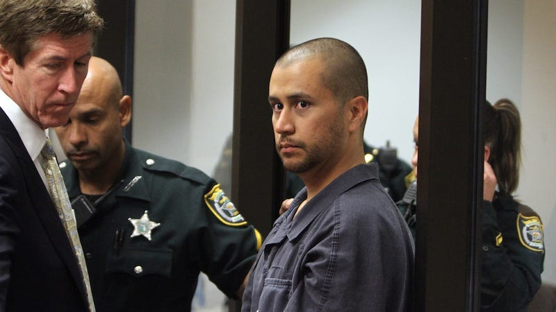 Illustration for article titled Hispanic Shooter of Black Teenager to Be Tried by Jury of White Ladies