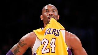 Illustration for article titled Kobe Bryant Totally Googles Himself