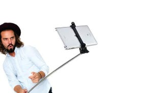 Illustration for article titled Photoshop Contest: Is There Anything Worse Than an iPad Selfie Stick?