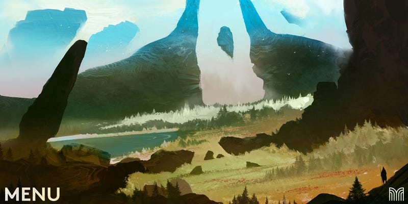 Illustration for article titled Video Game Menu Music Gets Its Own Tribute Album