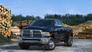 Fiat Chrysler Has To Buy Back 180,000 Ram Trucks In Stinging Gov-Slap