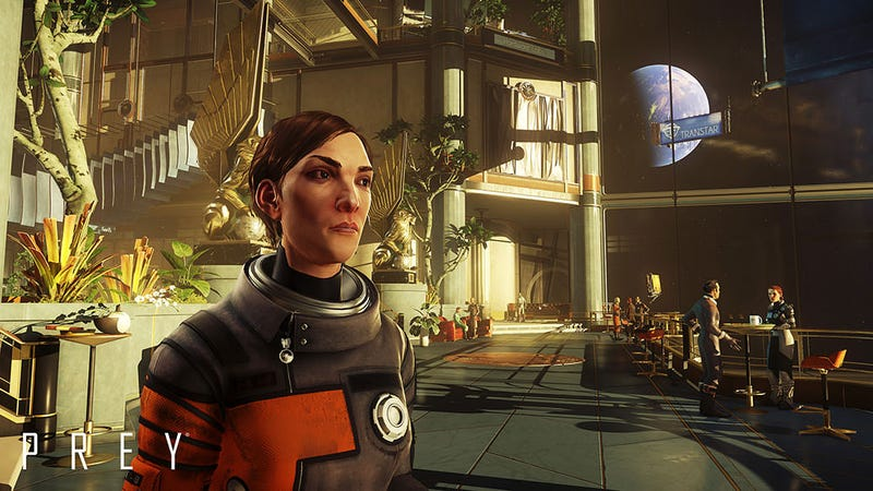 Illustration for article titled Prey Shows That Bethesda's Review Policy Is Even Bad For Bethesda