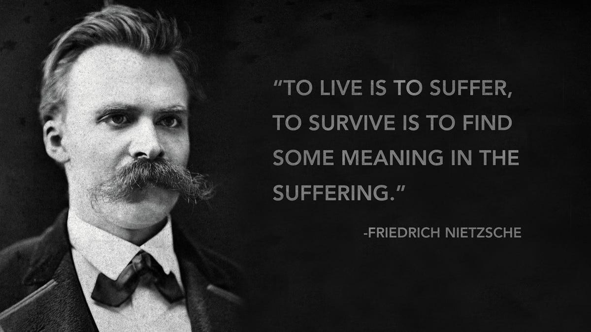7 Nihilistic Quotes That Only Brilliant Misunderstood Young Males