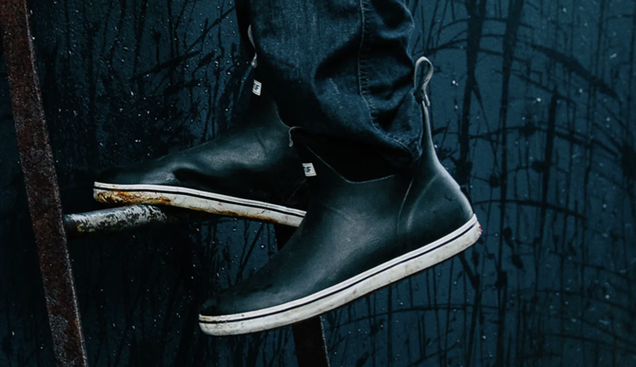 Save Your Feet and Get a Pair of XTRATUF Deck Boots For $20 Off