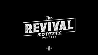 Illustration for article titled The Revival Motoring Podcast