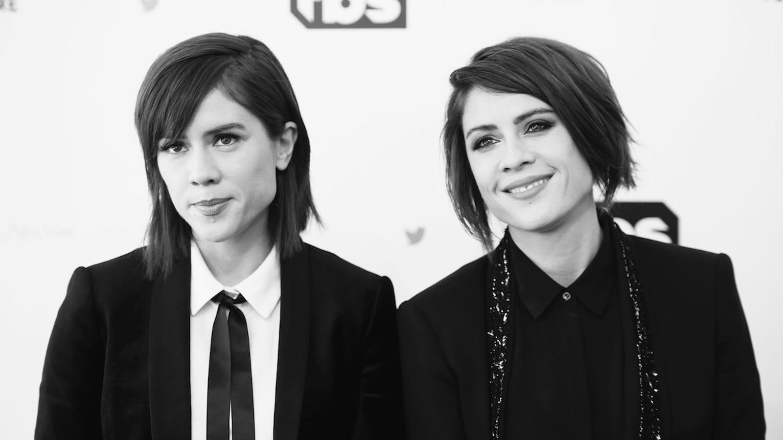 Tegan and Sara Get Housey, Go Bad
