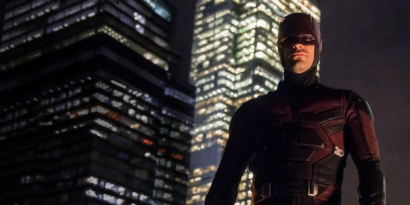 Illustration for article titled Daredevil regresará a Netflix para una tercera temporada