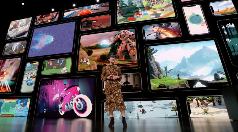 Illustration for article titled Apple Arcade es el nuevo servicio de juegos por suscripción para iPhone, Mac y Apple TV