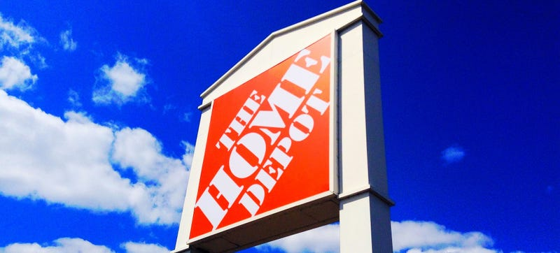 Illustration for article titled Home Depot Was Hit By the Same Hack as Target