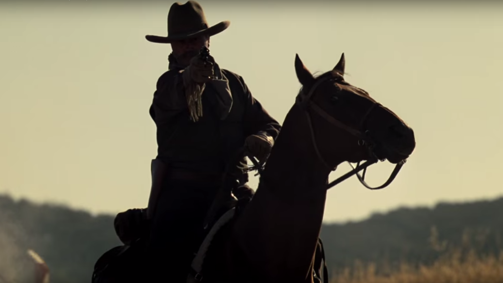 There's No Orientation and No Guidebook in the Latest Trailer for HBO's Westworld